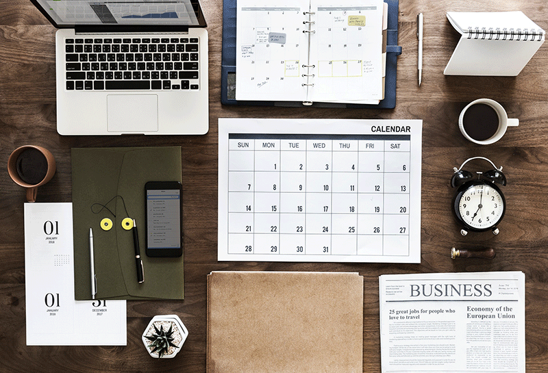 5 signes qui montrent que vous devez optimiser les plannings de vos équipes mobiles