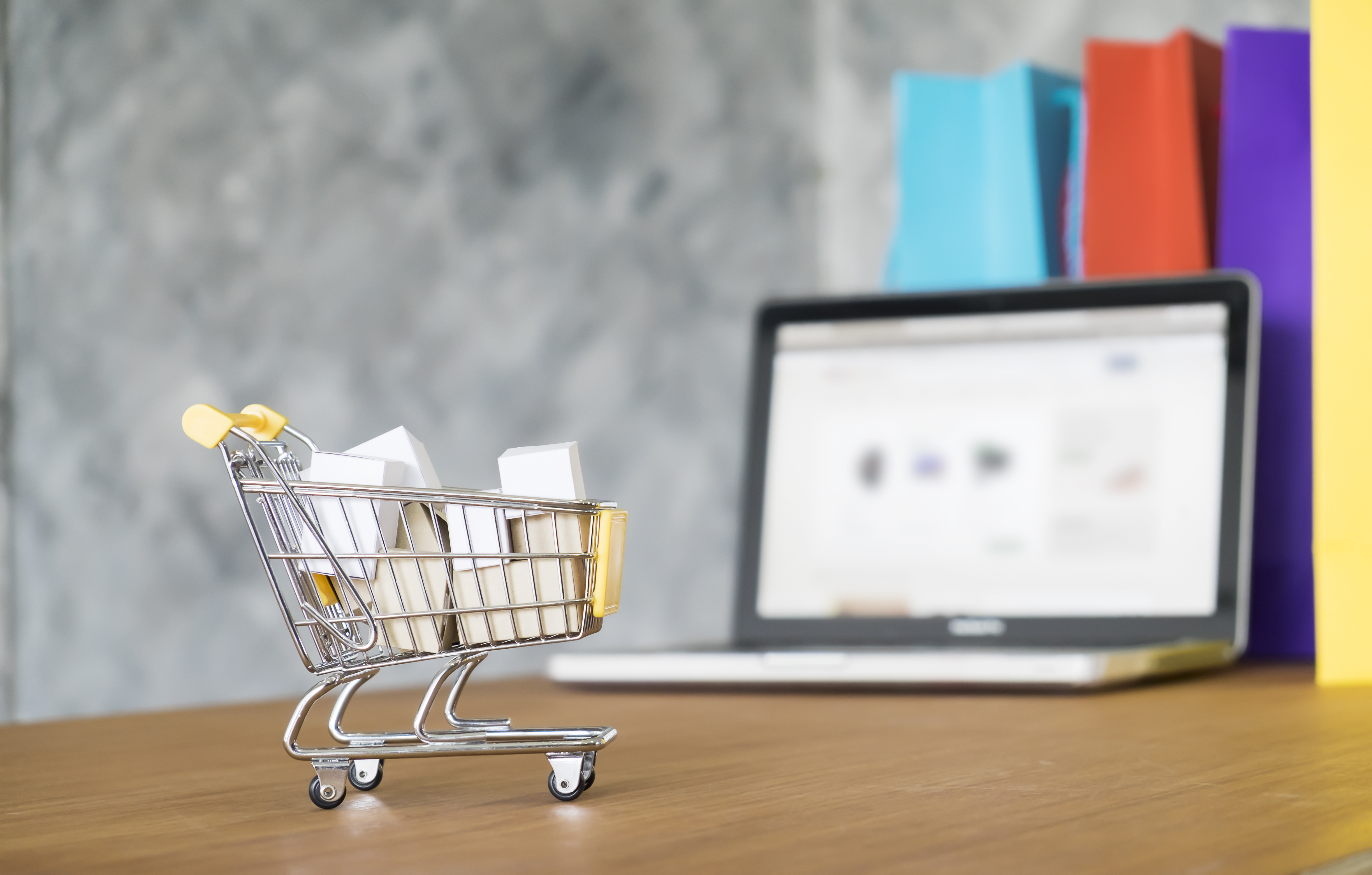 Point-Of-Sale-networks