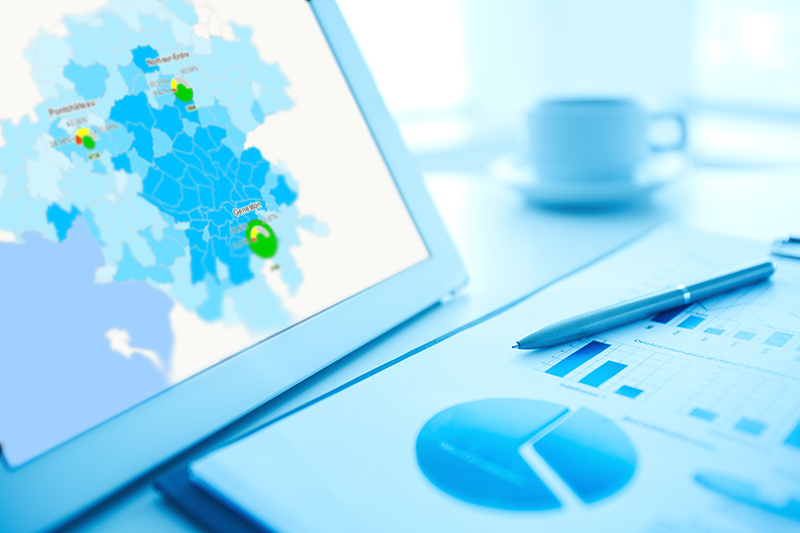 [Interview] Comment Thélem Assurances étend l'usage du géomarketing au sein de son réseau